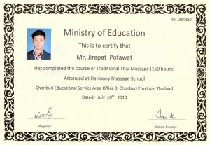 thai-massage-license